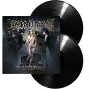 Cradle Of Filth - Cryptoriana: The Seductiveness Of Decay (2LP)