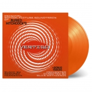 Bernard Herrmann - Vertigo O.S.T. (Coloured LP)