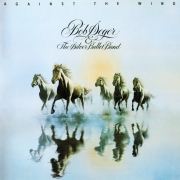 Bob Seger & The Silver Bullet Band - Against The Wind (CD)