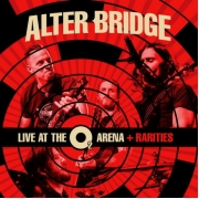 Alter Bridge - Live At The O2 Arena + Rarities (4LP Box Set)