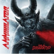 Annihilator - For The Demented (LP)