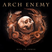 "Arch Enemy - Will To Power (Deluxe LP/CD/7"" Vinyl Box Set)"