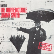 Jimmy Smith - Bashin': The Unpredictable Jimmy Smith (LP)