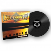 Bolt Thrower - ... For Victory (LP)