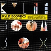 Kylie Boombox - The Remix Album 2000-2008 (CD)