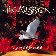 The Mission - Carved In Sand (LP)