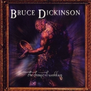 Bruce Dickinson - Chemical Wedding (2LP)