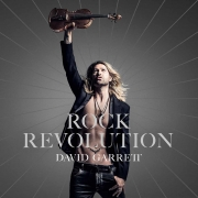David Garrett - Rock Revolution (CD)