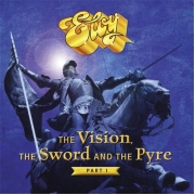 Eloy - The Vision, The Sword And The Pyre: Part I (2LP)