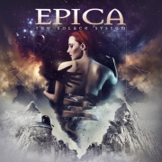 Epica - The Solace System (CD)