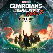 O.S.T. - Guardians Of The Galaxy Vol. 2: Deluxe Edition (2LP)
