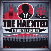 The Haunted - Strength In Numbers (Limited Mediabook CD)