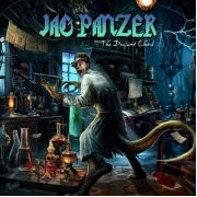 Jag Panzer - The Deviant Chord (2LP+CD)