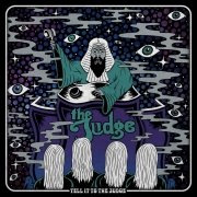 The Judge - Tell It To The Judge (LP)