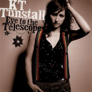 KT Tunstall - Eye To The Telescope (CD)