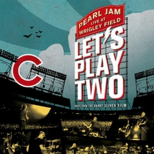 Pearl Jam - Let's Play Two: Live At Wrigley Field (CD)