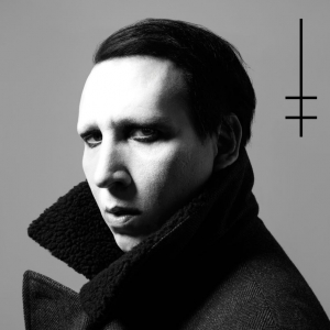 Marilyn Manson - Heaven Upside Down (Coloured LP)