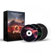 David Gilmour - Live At Pompeii (2Blu-ray+2CD Box Set)