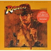 O.S.T. - Raiders Of The Lost Ark (2LP)