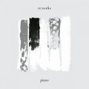 Various: Re:works Piano (CD)