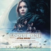 O.S.T. - Rogue One: A Star Wars Story (2LP)