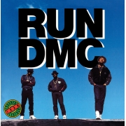 Run DMC - Tougher Than Leather (LP)