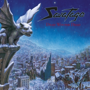 Savatage - Dead Winter Dead (CD)