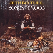 Jethro Tull - Songs From The Wood: 40th Anniversary Edition - The Steven Wilson Remix (LP)