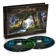 Wintersun - The Forest Seasons (Digibook 2CD)
