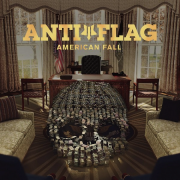 Anti-Flag - American Fall (LP)