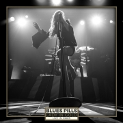 Blues Pills - Lady In Gold: Live In Paris (2LP)