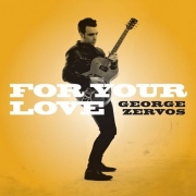 George Zervos - For Your Love (CD)