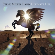 Steve Miller Band - Ultimate Hits (CD)