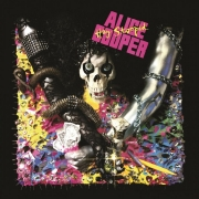 Alice Cooper - Hey Stupid (CD)