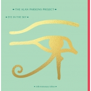 The Alan Parsons Project - Eye In The Sky: 35th Anniversary (Deluxe Box Set)