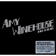 Amy Winehouse ‎- Back To Black (Deluxe 2CD)
