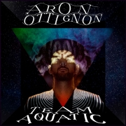 Aron Ottignon - Team Aquatic (CD)