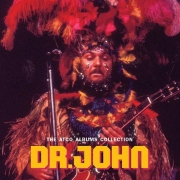 Dr. John - The Atco Albums Collection (7CD Box Set)