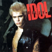 Billy Idol - Billy Idol (LP)
