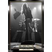 Blues Pills - Lady In Gold: Live In Paris (2CD+Blu-ray)