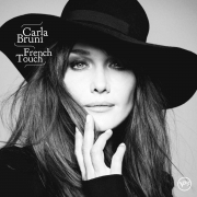 Carla Bruni ‎- French Touch (LP)
