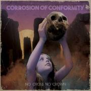 Corrosion Of Conformity - No Cross No Crown (2LP)