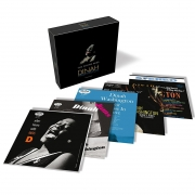 Dinah Washington - The Divine Miss Dinah Washington (5CD Box Set)