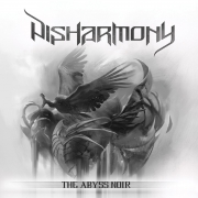 Disharmony - The Abyss Noir (CD)