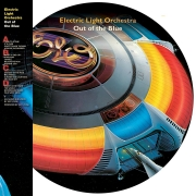 Electric Light Orchestra - Out Of The Blue: 40th Anniversary (2LP Picture Disc)