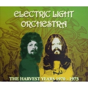 Electric Light Orchestra - The Harvest Years 1970-1973 (3CD)