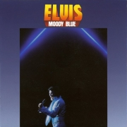 Elvis Presley - Moody Blue: 40th Anniversary (Coloured LP)