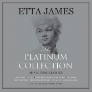 Etta James - The Platinum Collection (Coloured 3LP)