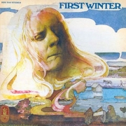 Johnny Winter - First Winter (CD)
