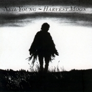 Neil Young - Harvest Moon (LP)